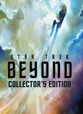 Star Trek Beyond book