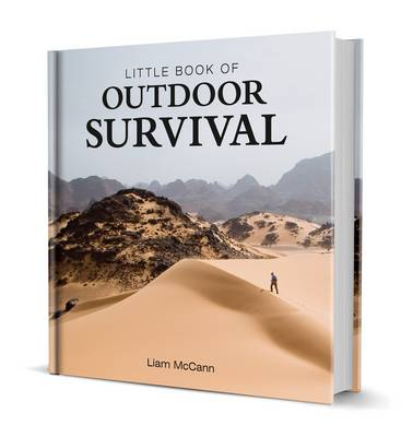 Little Book of Outdoor Survival by Liam McCann