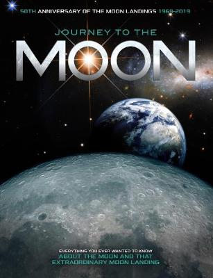 Journey To The Moon book