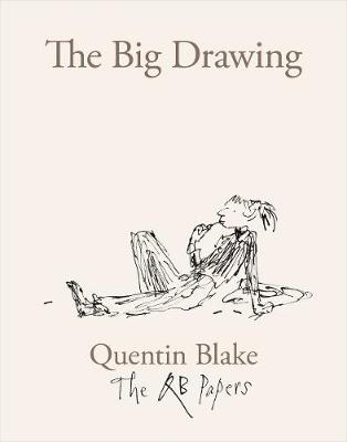 The Big Drawing by Quentin Blake
