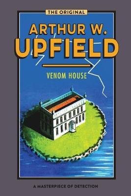 Venom House book