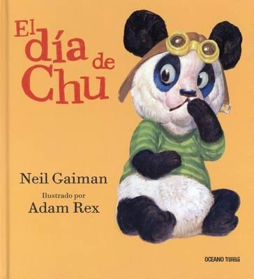El Dia de Chu by Neil Gaiman