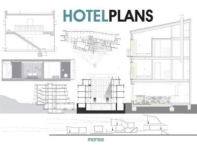 Hotel Plans book
