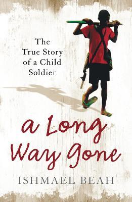 Long Way Gone book