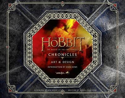 Chronicles: Art & Design book