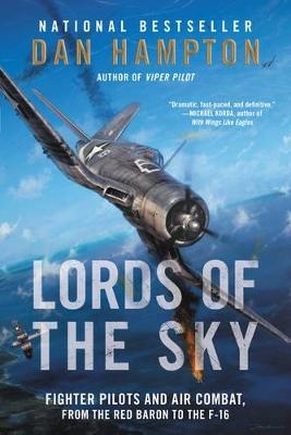Lords of the Sky by Dan Hampton