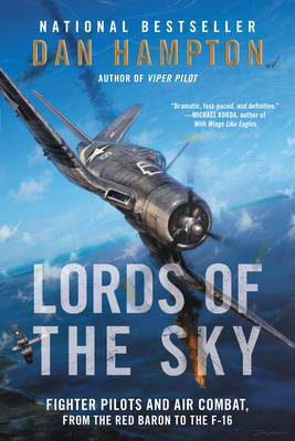 Lords of the Sky book