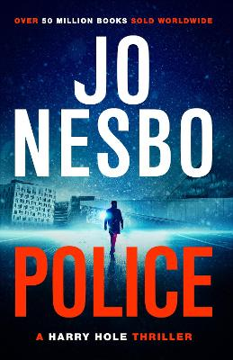 Police: Harry Hole 10 by Jo Nesbo