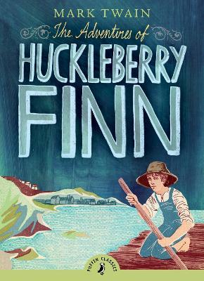 Adventures of Huckleberry Finn book