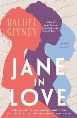 Jane in Love book
