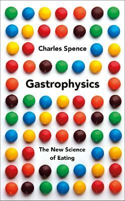 Gastrophysics book