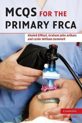 MCQs for the Primary FRCA book