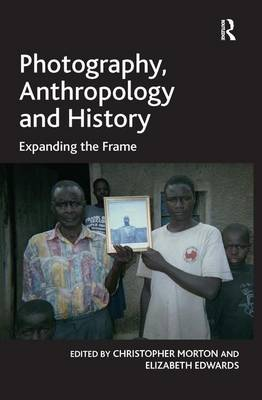 Photography, Anthropology and History book