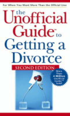Unofficial Guide to Getting a Divorce book