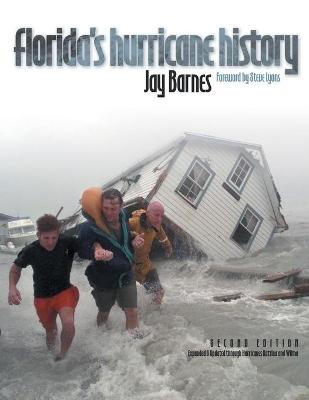 Florida's Hurricane History by Jay Barnes