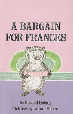 Bargain for Frances by Russell Hoban