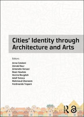 Cities' Identity Through Architecture and Arts book