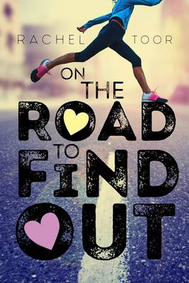On the Road to Find Out by Rachel Toor
