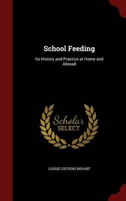 School Feeding by Louise Bryant