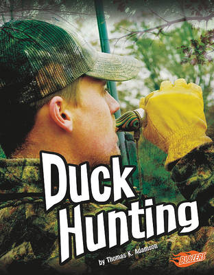 Duck Hunting by Thomas K Adamson
