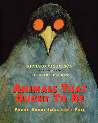 Animals That Ought to Be book