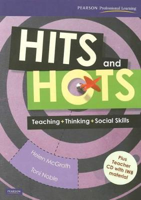 HITS and HOTS: Evidence based teaching + Social and emotional learning by Toni Noble