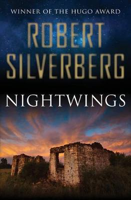 Nightwings by Robert Silverberg
