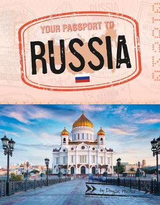 Your Passport To Russia book