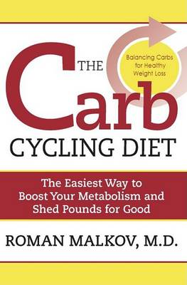Carb Cycling Diet book