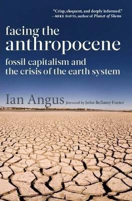Facing the Anthropocene by Ian Angus