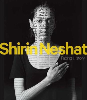 Shirin Neshat by Melissa Ho