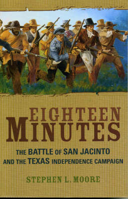 Eighteen Minutes by Stephen L. Moore