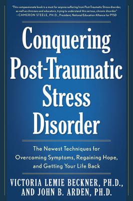 Conquering Post-Traumatic Stress Disorder book
