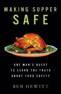 Making Supper Safe book