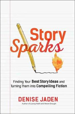Story Sparks book