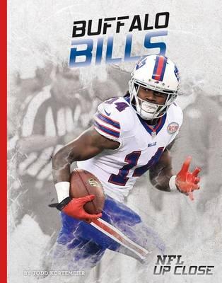 Buffalo Bills by Todd Kortemeier