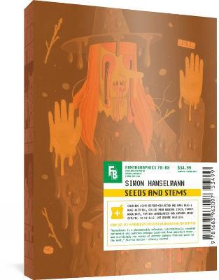 Seeds And Stems by Simon Hanselmann