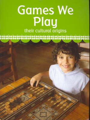 Games We Play by Rita Faelli