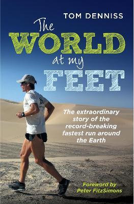 World at My Feet book