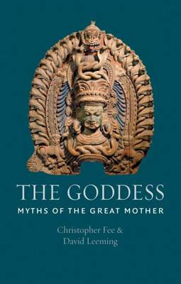 The Goddess by Christopher R. Fee
