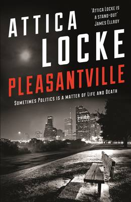 Pleasantville book