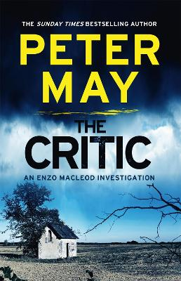 Critic by Peter May