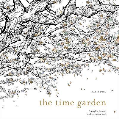 Time Garden book