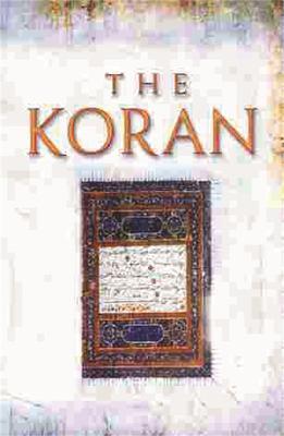 The Koran by Alan Jones