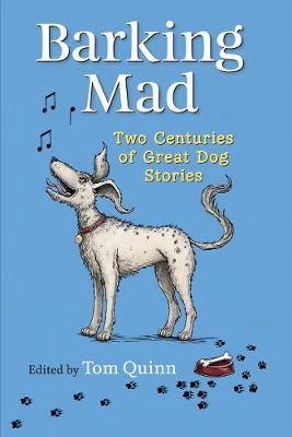 Barking Mad book