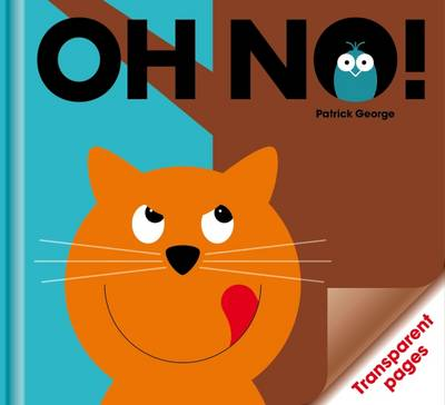 Oh No! by PatrickGeorge