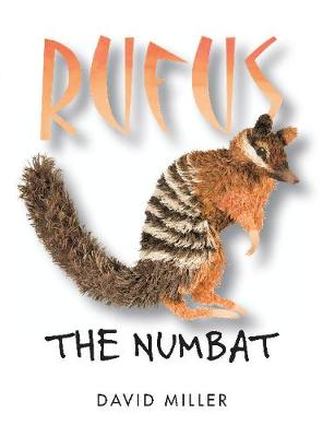 Rufus the Numbat book