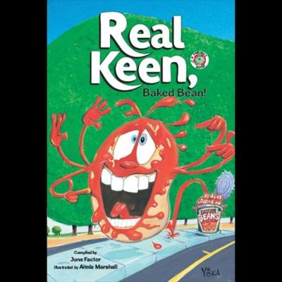 Real Keen Baked Bean by June Factor