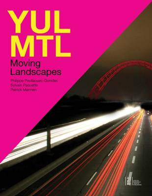 YUL/MTL by Philippe Poullaouec-Gonidec