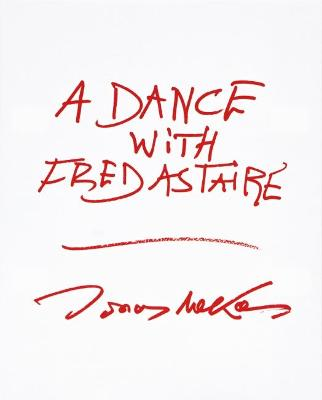Dance with Fred Astaire book